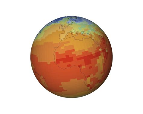 Climate Change Experiment Results by Fight Global Warming On Your Desktop Jonathan Stray