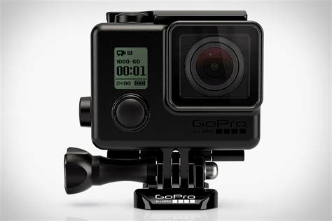 Gopro 4 Session 2nd 9 gopro touch bacpac lsd screen top 10 gopro acce