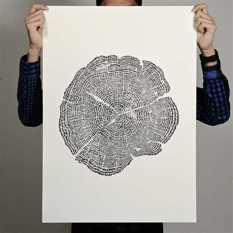design art lifestyle tree of life poster by degree colossal