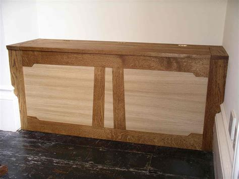 Peters Cribs by Arts And Crafts Wardrobe By Henderson Furniture