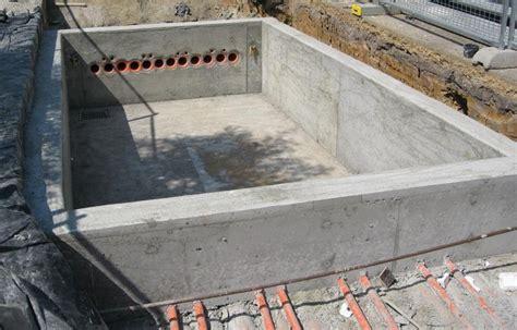 pit construction joint bays cable pit construction dunmain