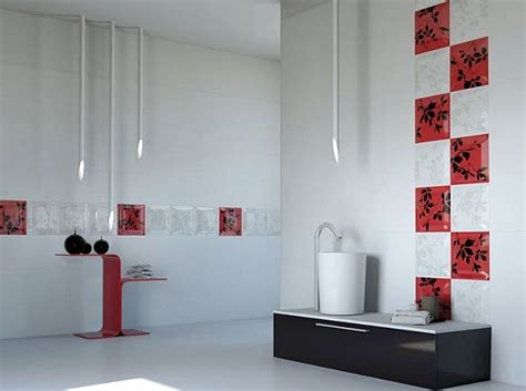 bathroom wall designs wall wonder interior design