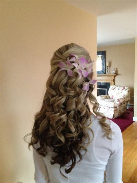 hairstyles for a casual night out casual night out long hairstyles how to