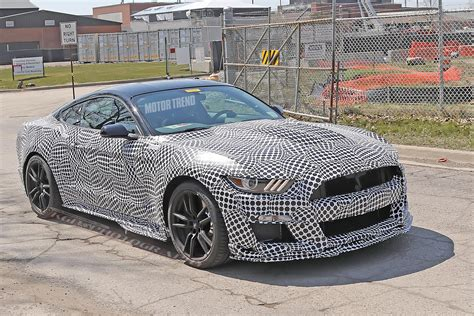 2020 the ford mustang svt gt 500 2020 ford mustang shelby gt500 offer best look
