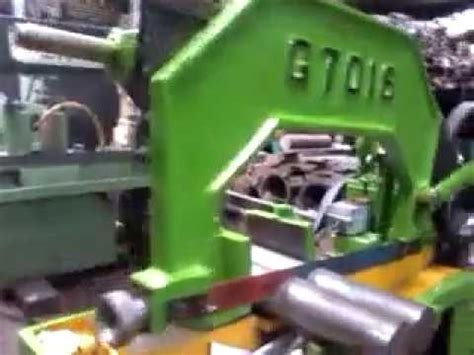 Gergaji Mesin Aluminium mesin potong besi pasar besi dijatayu