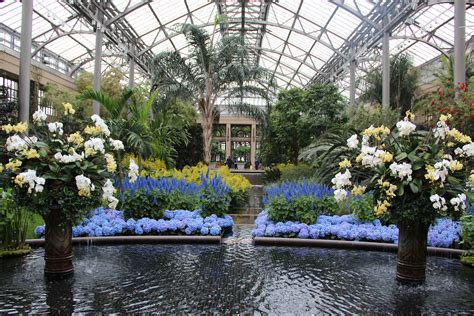 Longeood Gardens by Of Longwood Gardens And Putting Roots Part Of The