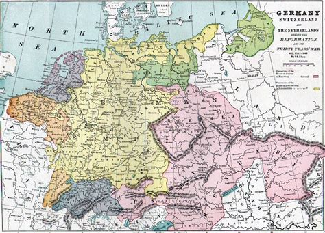 map of switzerland and germany with cities antique 1901 map of germany switzerland by vintagepaperworks