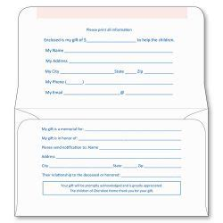 10 Laser Safe Window Envelopes Custom Printed Sheppard Envelope Remittance Envelope Template Indesign