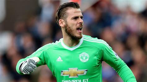 Di Gea by David De Gea Puts Manchester United Form To
