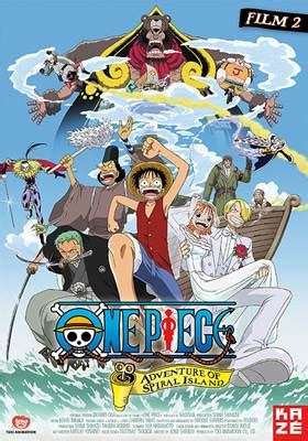 judul film one piece terbaru daftar film one piece the movie terbaru lengkap info akurat