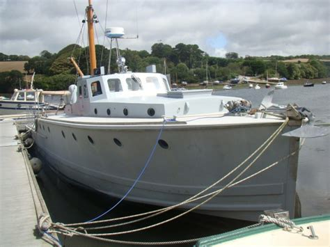 motorboat sales uk for sale admiralty fast seagoing wooden motorboat