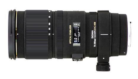 Sigmat Biasa diskaberi kamera oh kamera part 14 lens 1