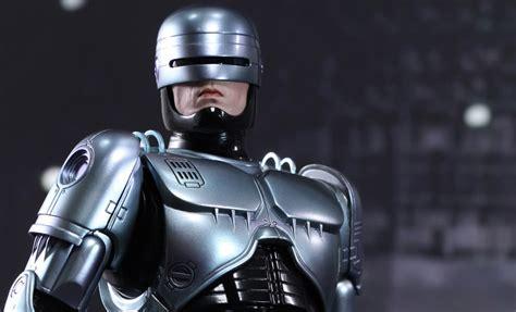 film robocop terbaru film robocop akan kembali dibuat sutradara janjikan