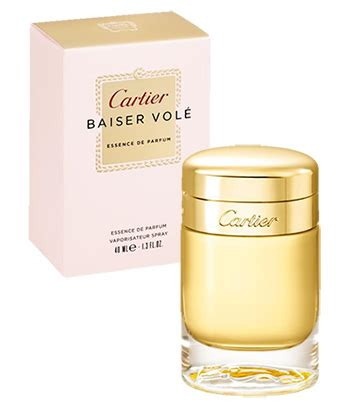 Parfum Cartier Baiser Vole baiser vole essence de parfum cartier perfume a fragrance for 2013