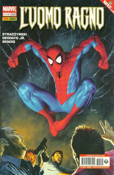 film marvel wiki ita l uomo ragno ed marvel italia 141 200 specile 0 cbr ita