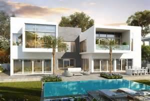 Open Layout House Plans luxury villas at al barari dubai the nest