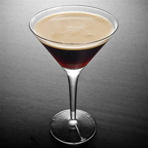 liqueur martini espresso martini with baileys and kahlua