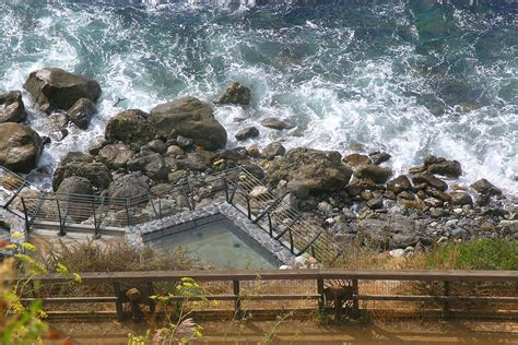 hot sur big sur hot springs top natural hot tubs on the coast