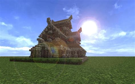 nordic style house nordic style house minecraft project