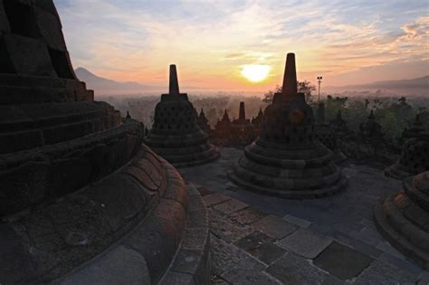 borobudur vectors   psd files