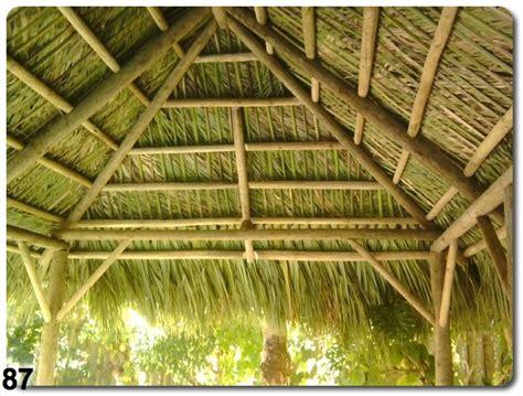 Oasis Tiki Huts Custom Thatch Framing And Repair Ta Bay Area Florida