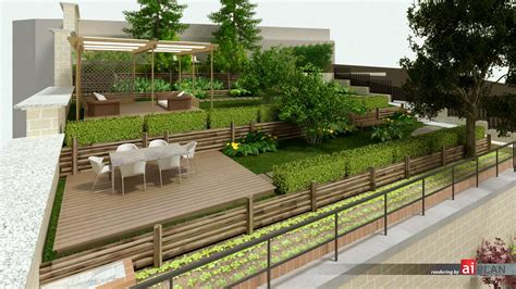 corsi progettazione giardini rendering di giardini parchi e sistemi di verde aiplan