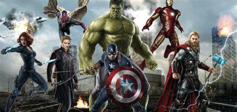 Avengers: Age of Ultron WallPapers   SETUIX.COM