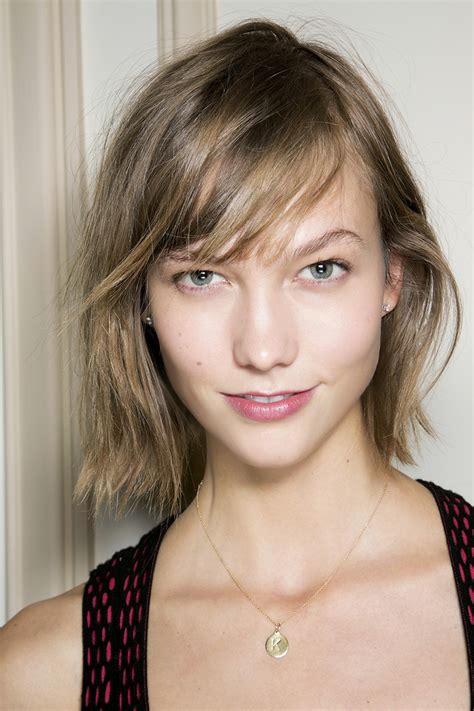 Hairstyles Without Bangs by Haircuts No Bangs Hairstyle Of Nowdays