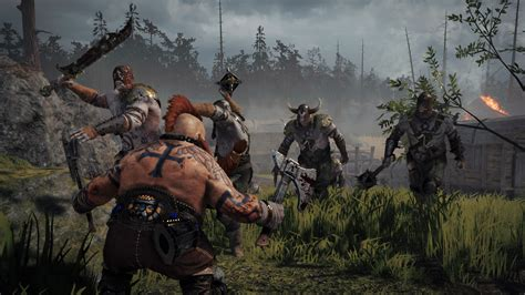 Jersey Hammers Esports smell a rat and a chaos army in warhammer vermintide 2