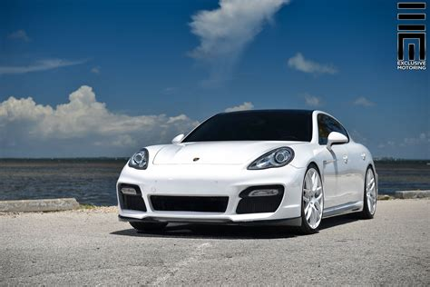 porsche panamera exclusive porsche panamera 4s exclusive motoring miami exclusive