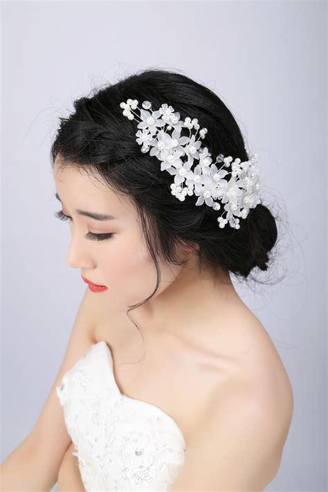 Wedding Hair Accessories China by Bridal Hair Accessories China Fade Haircut
