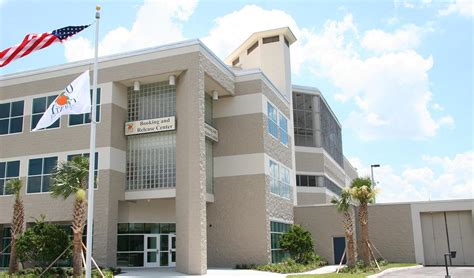 Orlando Florida Judiciary Search Orange County Booking And Release Center Ninth Judicial