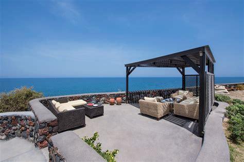 Ni 80 Ribbongepengflat 01 X 08 2 Meter ramni house hotels in oia santorini greece
