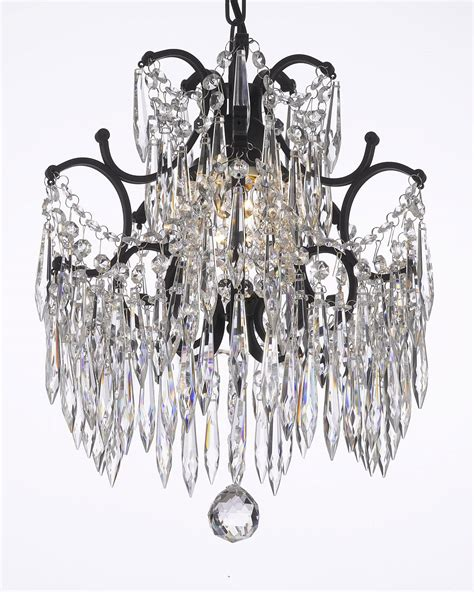 Chandeliers With Crystals Chandelier Chandeliers Chandelier Chandeliers Wrought Iron Chandelier