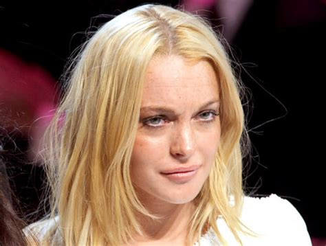 Lindsay Lohan To Team Up With Heroine In Williams Screenplay by I Who Lindsay S Dealer Is Claims The Wayward