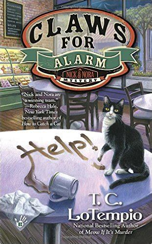 escape claws books flashback friday claws for alarm by t c lotempio