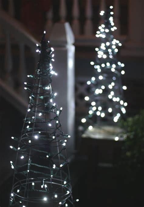 19 holiday lights tips to make christmas easier