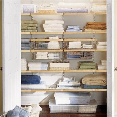 linen closet organization systems birch white elfa d 233 cor linen closet this is how i wish