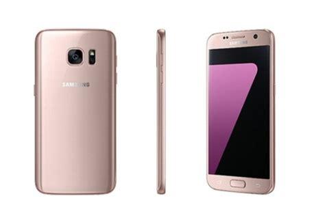 Harga Samsung Galaxy J7 Pro Bulan November samsung luncurkan galaxy s7 dan s7 edge berbalut warna