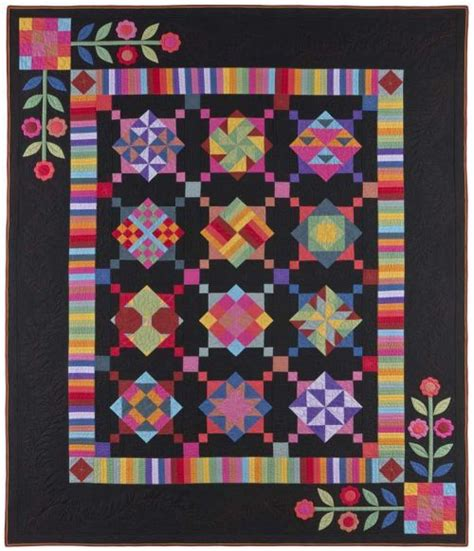 Amish Quilt by Amish Quilt Block Patterns Studio Design Gallery