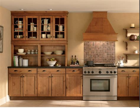 Mid Continent Cabinetry Concord