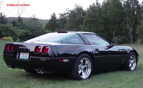 1996 Corvette Zr1 by C4 Corvette Performance Go Search For Tips