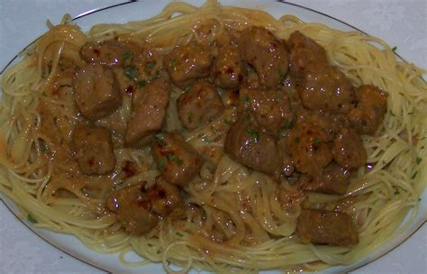 Pork And Pasta by Hungarian Paprika Pork And Pasta Recipe Cooking