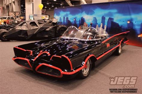 Original Batmobile Sold At Barrett Jackson by Batmobile The Originals And Auction On