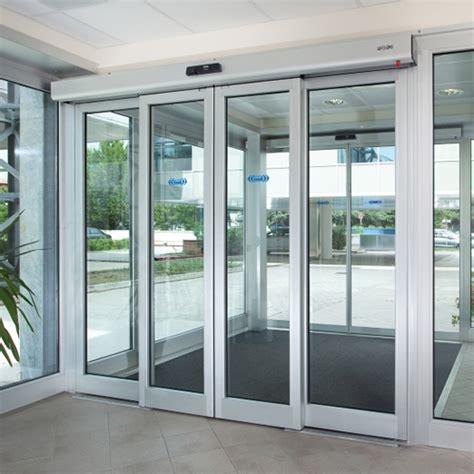 porte scorrevoli automatiche porta automatica scorrevole ridondante porte automatiche