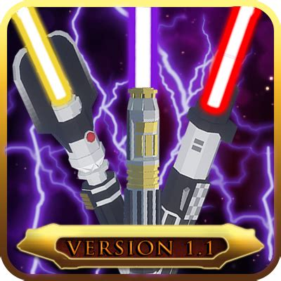 overview advanced lightsabers mods projects minecraft curseforge