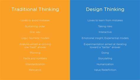 design thinking vs user centered design human centered design happiness makers