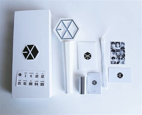 download mp3 exo lights out aliexpress com buy kpop exo sehun chanyeol lay white