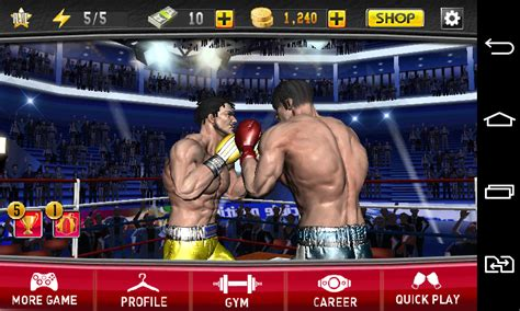 download mod game punch boxing punch boxing 3d android games download free punch