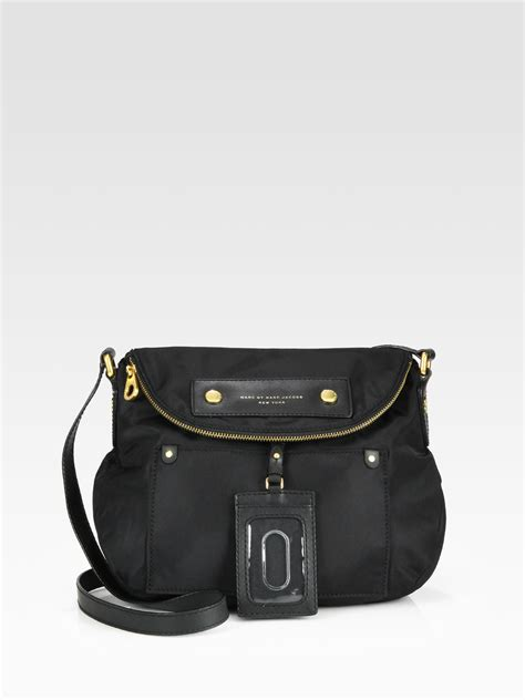 Marc By Marc Shoulder Bag marc by marc preppy shoulder bag in